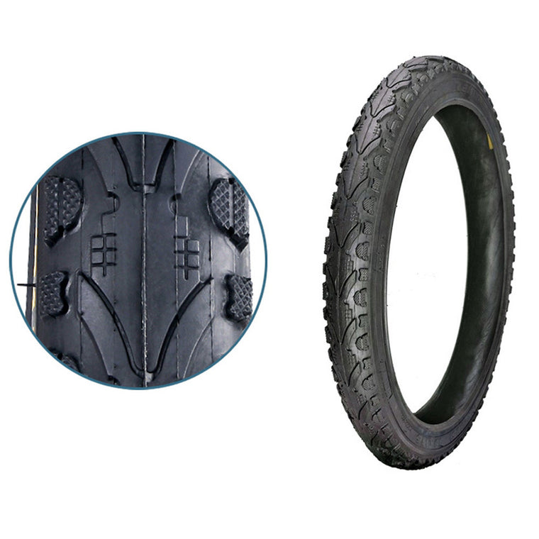 K935 Tire 40-65PSI 16*1.75 inch BMX MTB Bike Tires City Bicycle Kids Cycling Bike Tire