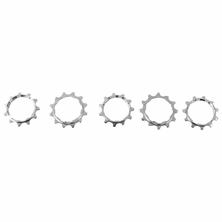 Mountain Bicycle Flywheel Teeth 11T 12T  8 Speed 9 Speed 10 Speed Steel Freewheel Gear Denticulate Repair Parts