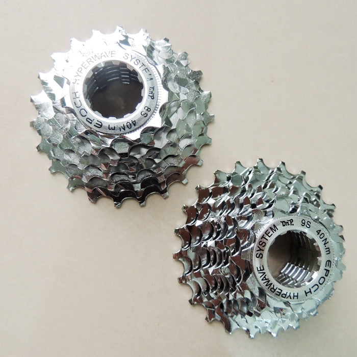 original Dnp 8 9 speed highway bicycle variable speed cassette flywheel light 11 - 23 road bike  folding bike Freewheel