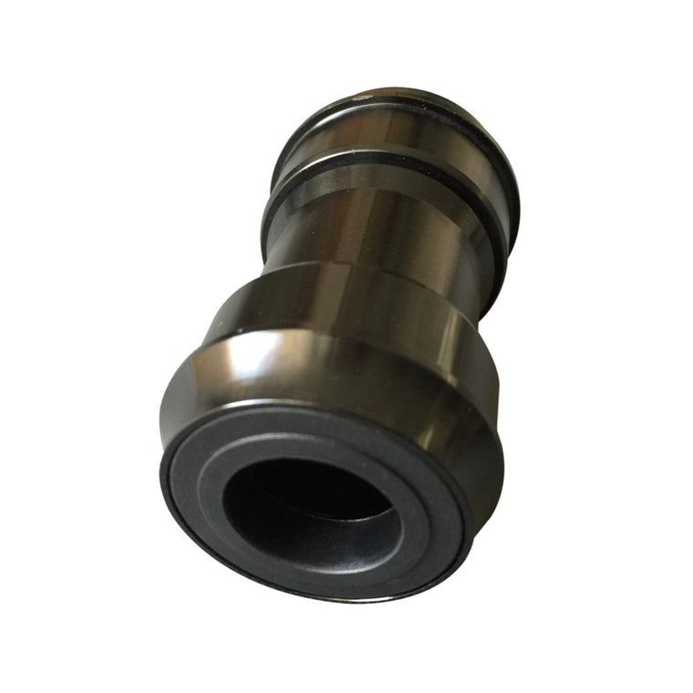PF30 Bicycle Bottom Bracket Shell 68/73mm Thread Type For Carbon Road and MTB Mountain Bike Aluminum Alloy Axle PF30 Bike Parts