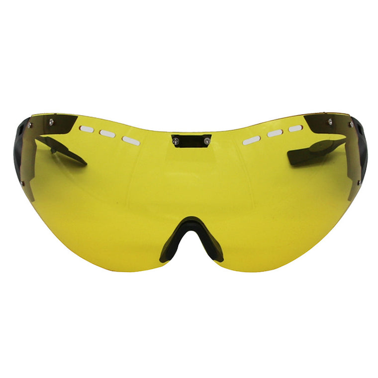 Glasses Bicycle Cycling Helmet Goggles or Glasses Casco Ciclismo Gafas Brightening Lens 3 Colors
