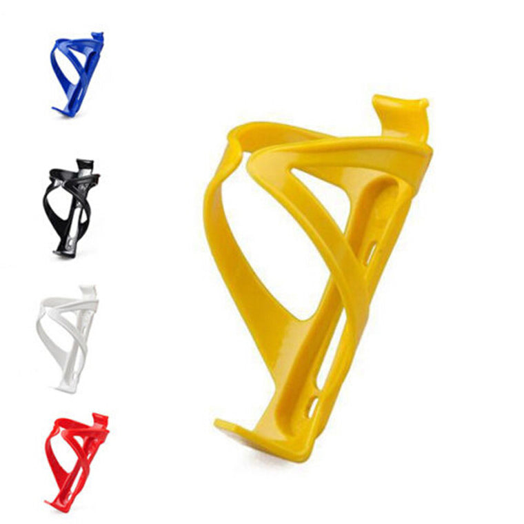 1Pc Adjustable Plastic Cycling Bicycle Mountain Bike Accessories Water Bottle Holder Rack Cage Bike Bottle Mount Cages