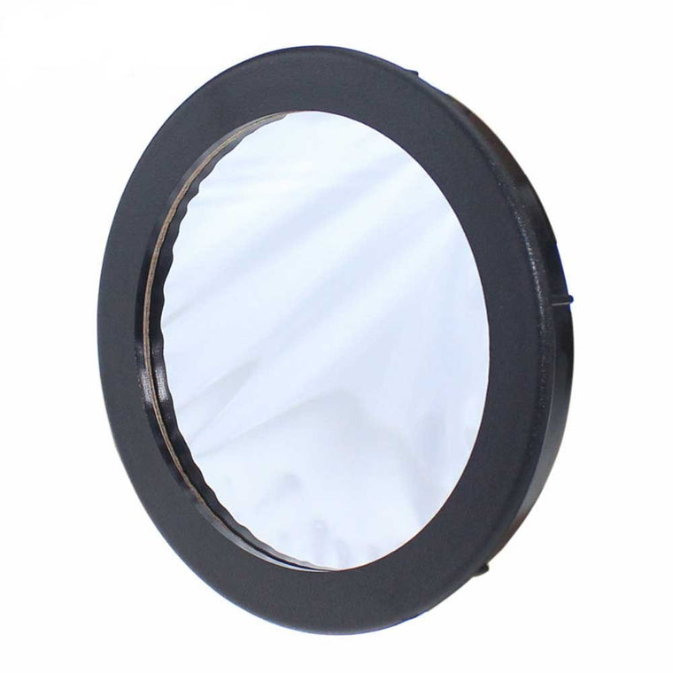 90mm Solar sun filter, Baader Planetarium Film, for 90mm Celestron Aperture Telescopes Plastic