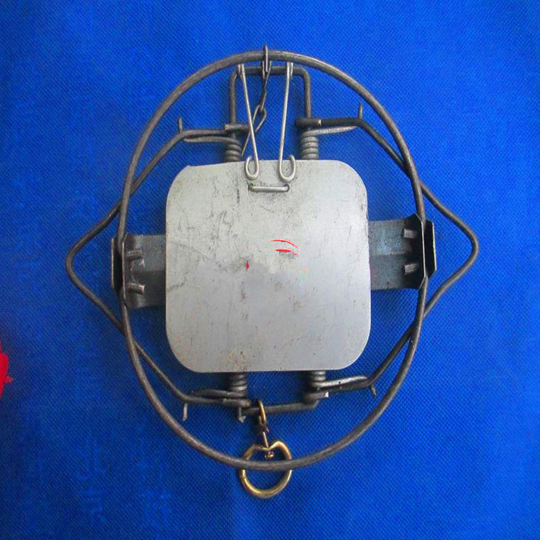 Spring Trap for Wild Rabbit 110MM Animal Trap