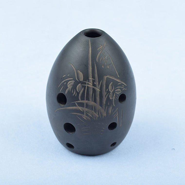 Artware 8 Holes Ocarina Xun Gift for Children Free Shipping