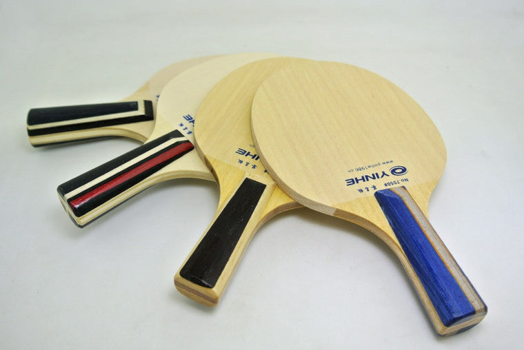 YINHE MINI  Signature / Beginner  Pure Wood  Table Tennis Blade / Table Tennis Blade/ table tennis bat
