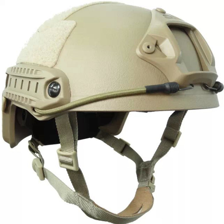 Hunting Protective Gear FAST MH Standard Lightweight Tactical CS Outdoor USMC Force Fast Base Jump Helmet