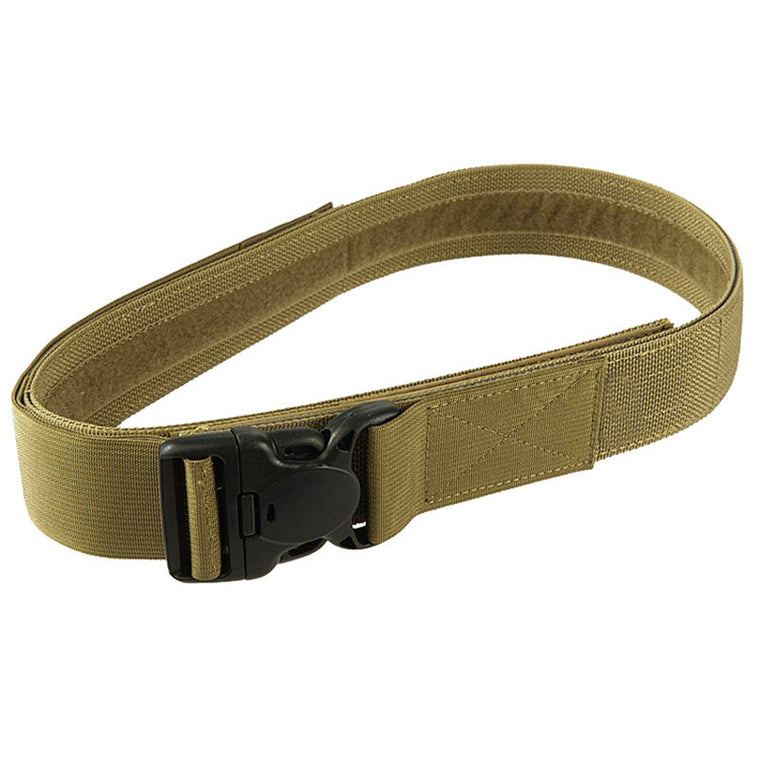 Tactical Belt Military Accessories High Duty Nylon Men Hunting Waist Spport for Outdoor Sports Camping