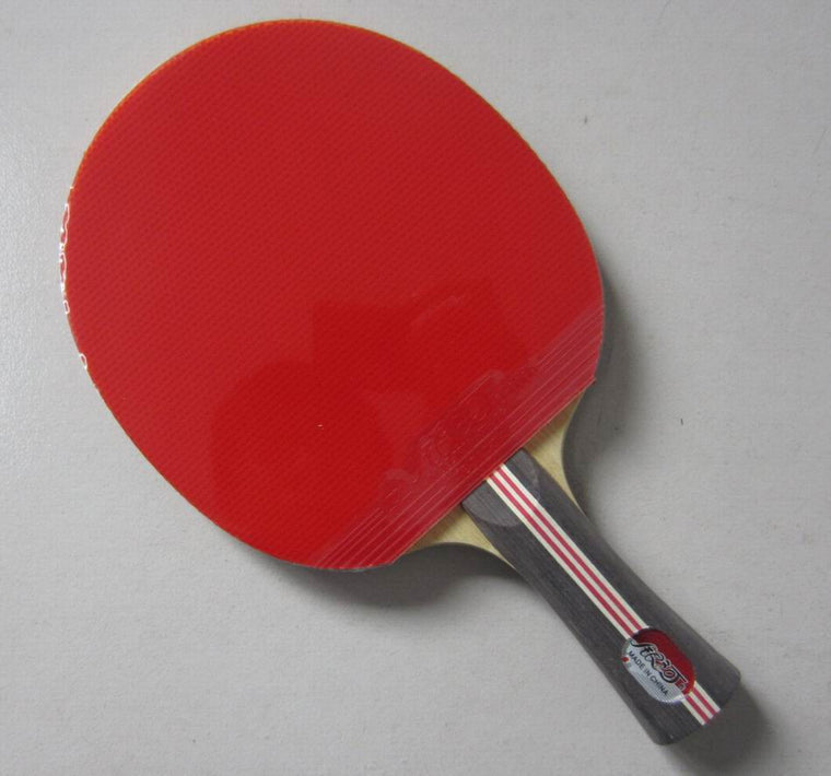 Original Galaxy yinhe 03b table tennis rackets finished rackets pimples in for two rubbers racquet sports