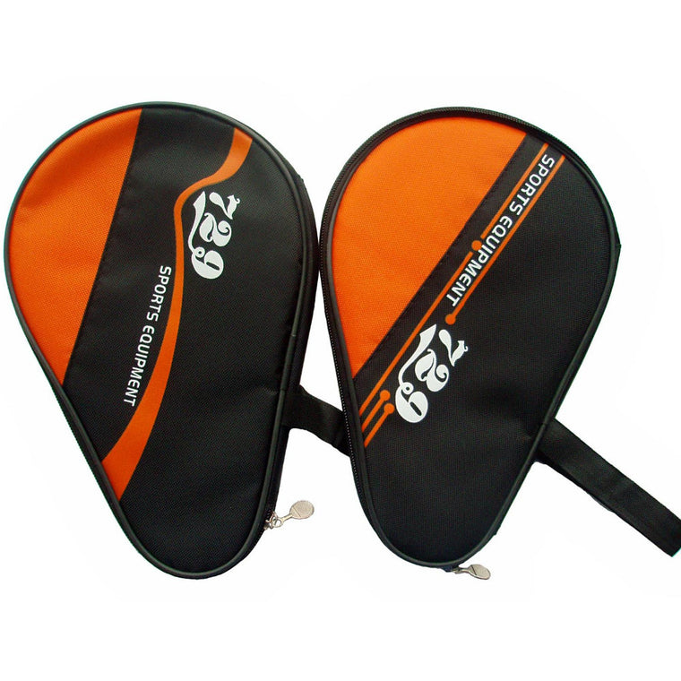 2 pieces of RITC 729 Friendship table tennis / pingpong Bat Cover for Racket