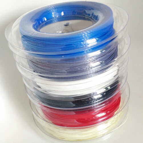 String Reel/Polyester strings