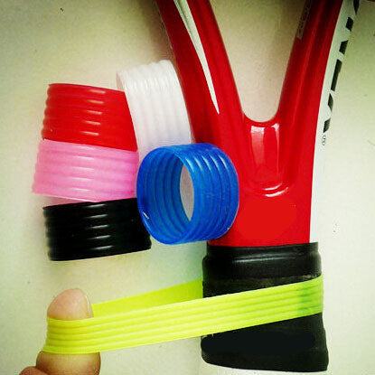 (25pcs/lot)grip Silicone ring /Tennis Racket/Tennis racquet/overgrip