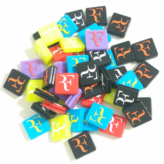 (50pcs/lot)Roger Federer vibration dampener