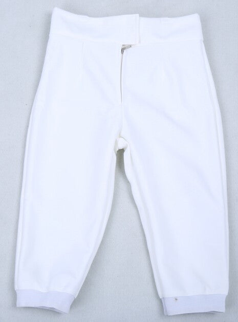 fencing pants, fencing clothes, escrime pants, CE approval, 350NW