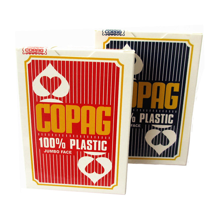 Plastic Playing Cards 88*63mm big numbers Copag Poker Cards Set Copag Playing Cards Pokerstars Christmas
