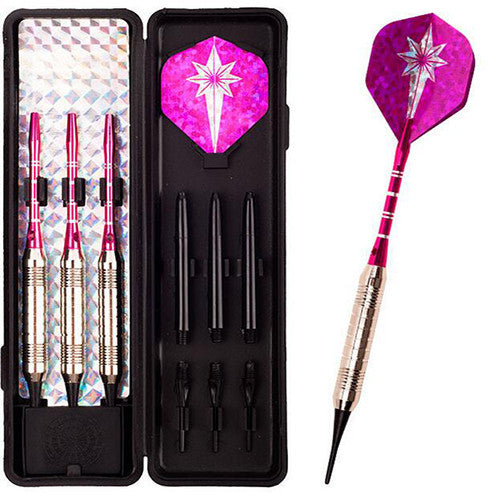 3PCS/set Darts 18g 20g 22g 15cm Soft Darts Electronic Soft Tip Aluminum Alloy Darts Metal Dart Shafts For Outdoor Game