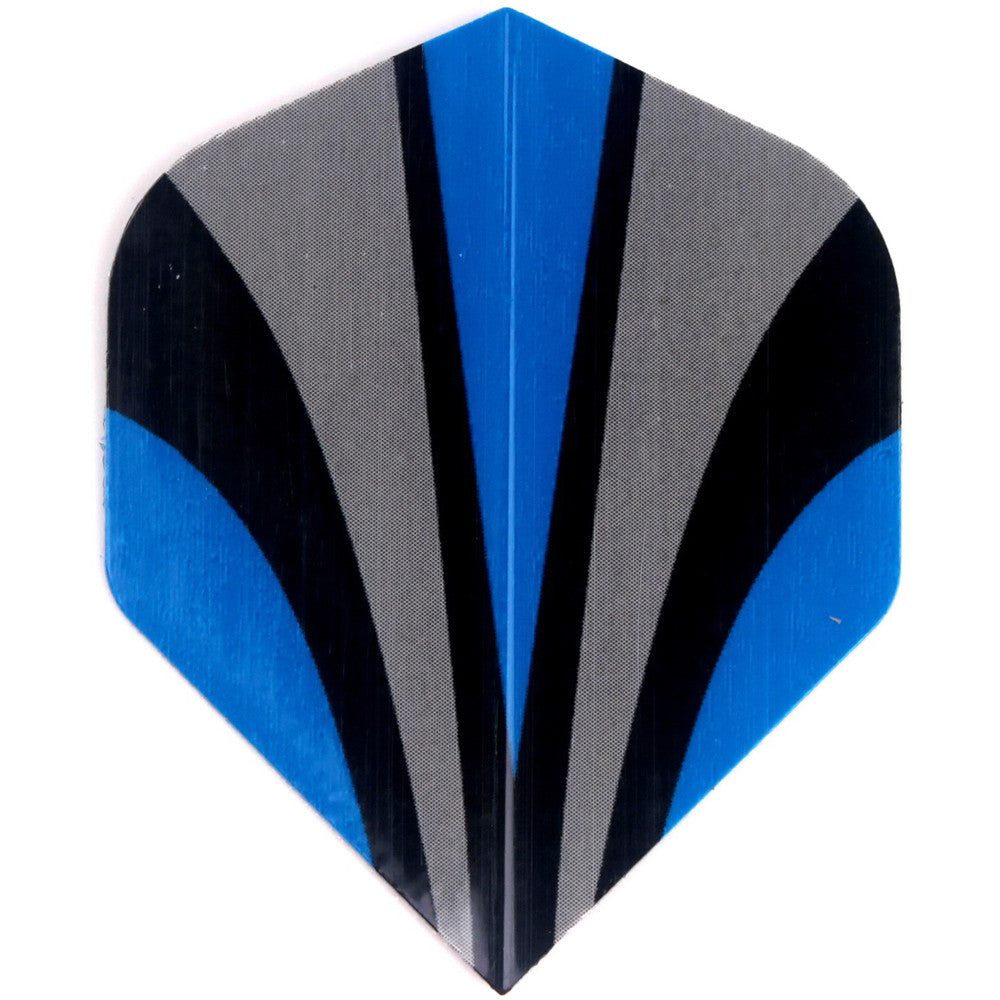 30 pcs of Dart Flights Nice Pattern Darts Tail