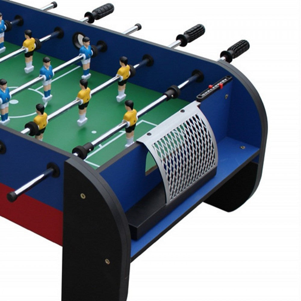 2 pcs /lot Foosball Table Nets (Plastic)  Board game Adult Soccer Table replacement parts Football table accessories