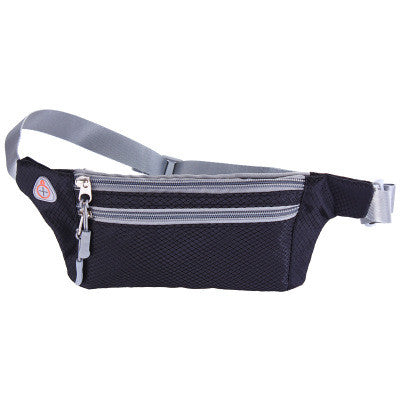 Waist Bag Waist Packs Woman Fanny Pack Women Waist Wallet Waterproof Unisex Belt Bag for the Phone Bags Sac Banane Rinonera WB17