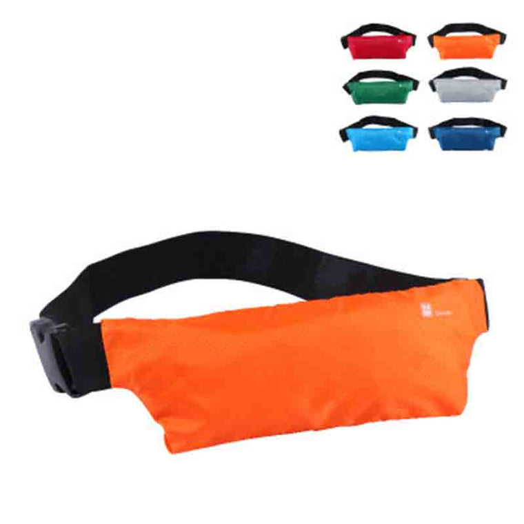 Waist Packs Waist Bag Fanny Pack Women Waist Wallet Waterproof iPhone Bags Belt Bag Sac Banane Rinonera