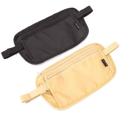 New Waist Packs Waist Bag Woman Fanny Pack Women Waist Wallet Waterproof Unisex Belt Bag for the Phone Bags Sac Banane Rinonera