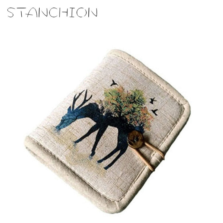 Cork Coin Purses Wallet Stripes Tassel Women Girl Vegan Purses Bag Female Clutch Handbag Bank Day Coin Card Holder
