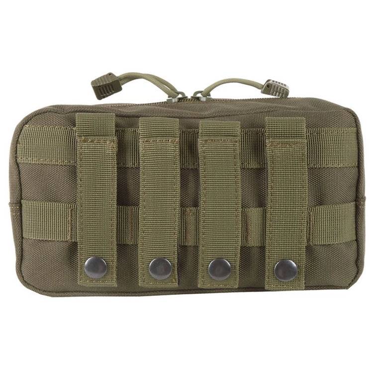 5 Colors Outdoor Storage Gear Molle Pouch Military Tool Tactical Airsoft Vest Sundries Magazine Hunting Bags