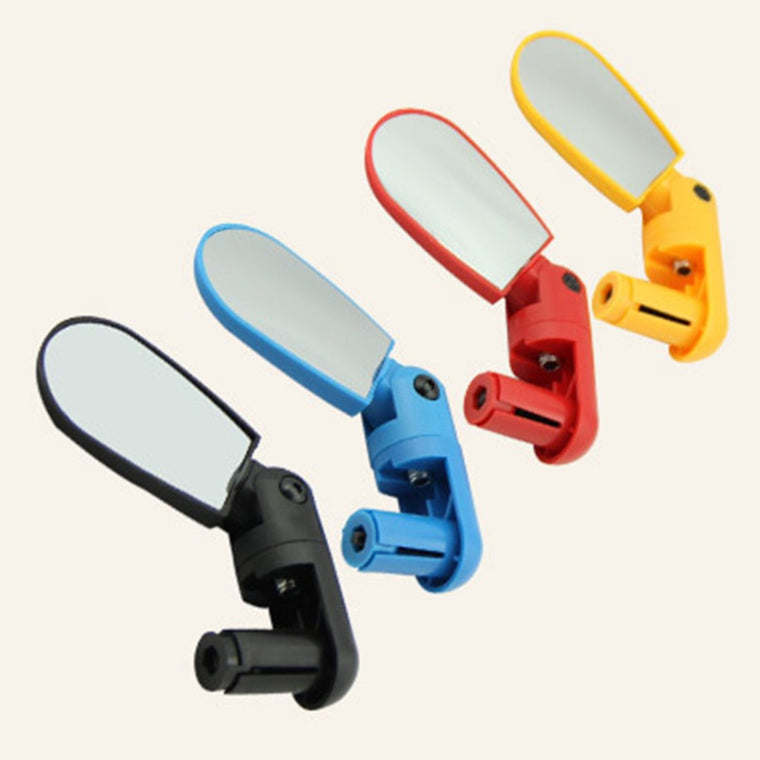 Cycling bike bicycle mirror Universal Adjustable rear view mirror mountain bike handlebar Rearview Mirror bike accessories