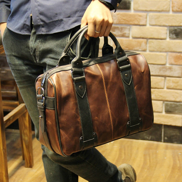 3998ff5ea2a1 Deals on Men s Travel Bags for Business   Leisure - Shoptourismkit.com