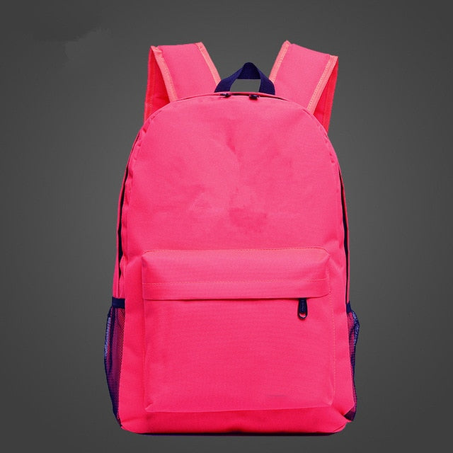 Game Backpack Custom add Game Logo Night Luminous School Bags for Boys Girls Teenagers Bagpack