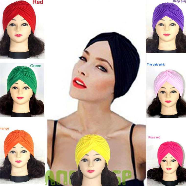 FishSunDay Outdoor activities swimming Solid  Cap Convenient to use Drop shipping August16