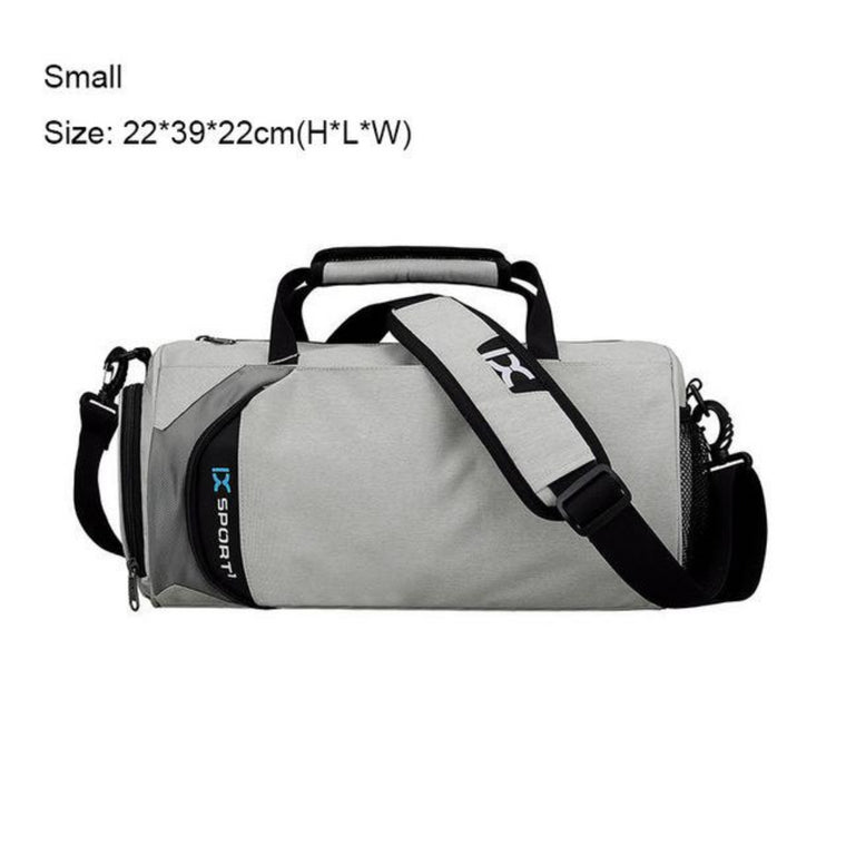b451758ae16 Men Gym Bags For Training Bag 2019 Tas Fitness Travel Sac De Sport Outdoor  Sports Shoes