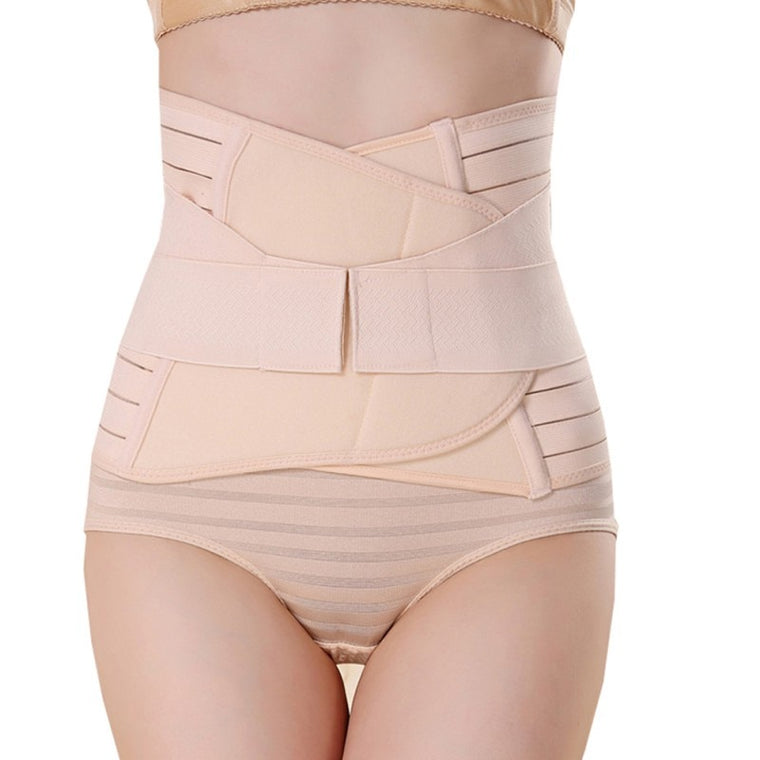 Women Breathable Lumbar Support Belt Back Braces Waist Treatment of Lumbar Disc Herniation Lumber Muscle Strain New