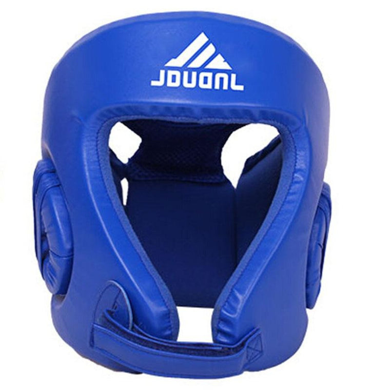 New Style Men Women Fight Head Guard Sparring Head protection Training Sanda/Muay Thai/Boxeo/Taekwondo/Boxing Helmets Headgears