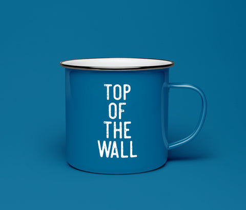 Top of the Wall Mug