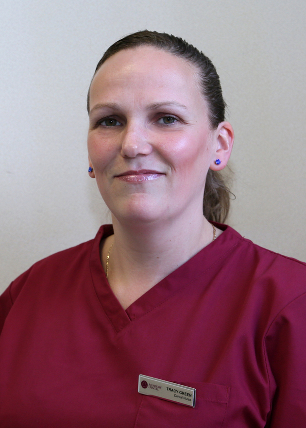 Tracy Green - Dental Nurse