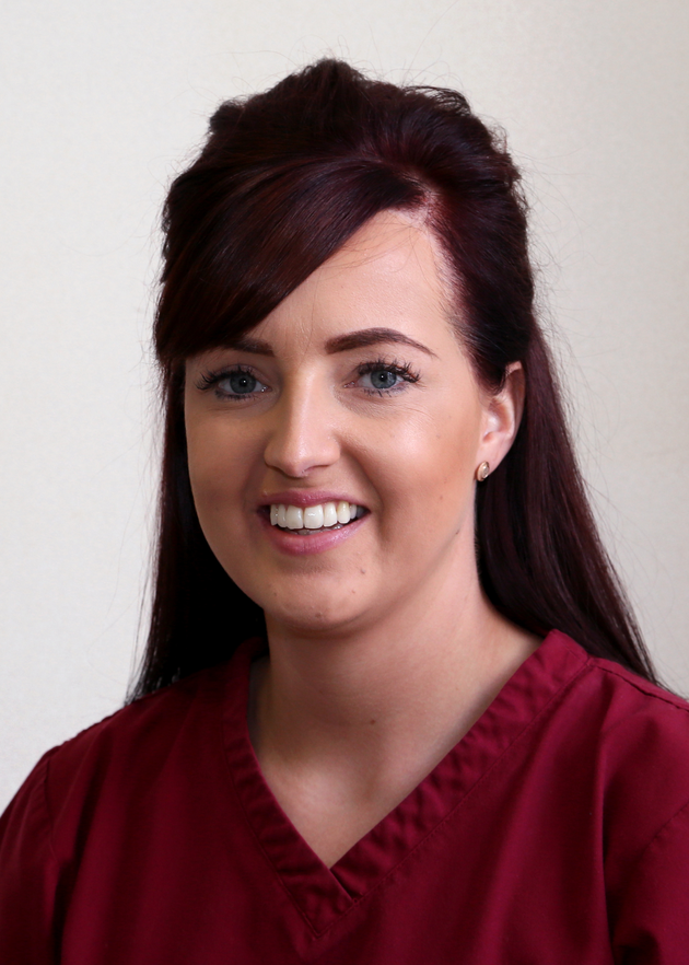 Emma Maclean - Dental Nurse