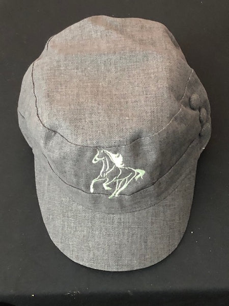 Cantering Pony Linen
