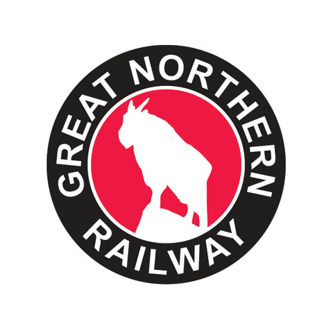 Great Northern Railway