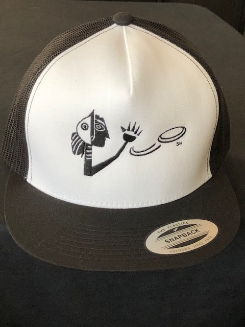 Picasso Ultimate Classic Trucker