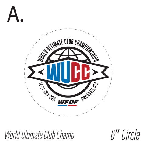 World Ultimate Club Championships