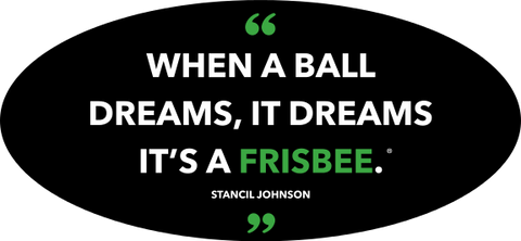 When a Ball Dreams...