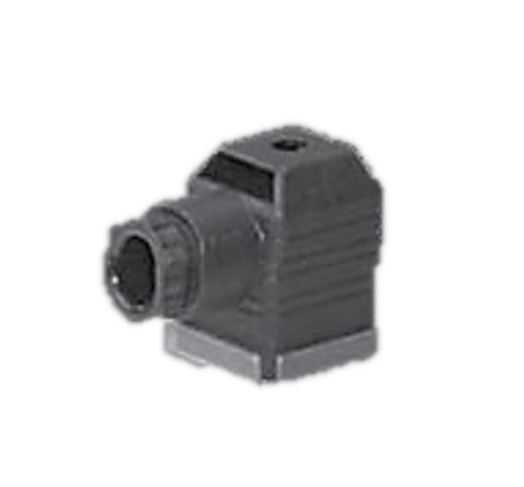 Dungs DMV Din Connector Cable Socket 4 Pin 210319