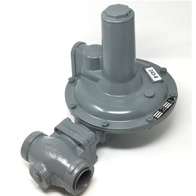 Sensus 243-8 Gas Pressure Regulator