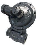 Bryan Donkin RMG 260R Full Internal Relief Gas Pressure Regulator