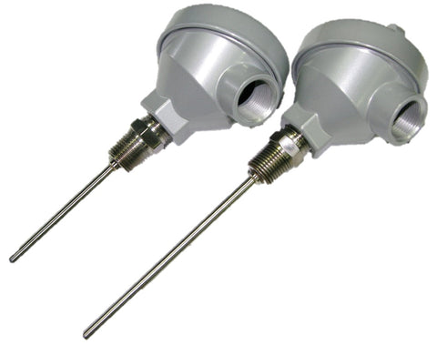 Temperature Sensor - J type Thermocouple