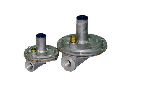 Maxitrol 325 Series Line Pressure Regulators