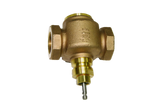 Siemens 599 Flowrite Series Water Valves