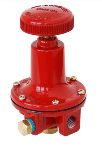 Marshall Excelsior 6120 Gas Regulator