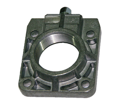 Siemens AGF10 Connecting Flange